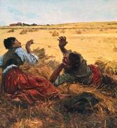Cócegas, 1904, Oil on canvas, 67x51 cm