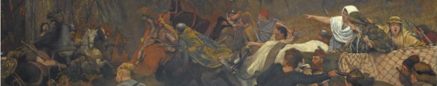 Sothebys Victorian, Pre-Raphaelite & British Impressionist Art